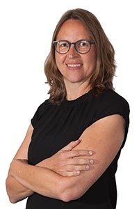 Doris Meier-Griebel