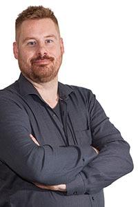 Carsten Blatz